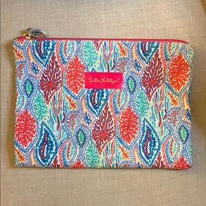 Lilly Pulitzer 🌸 pouch / purse organizer